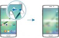 راهنمای گوشی های Galaxy S6 و Galaxy S6 Edge به صورت آنلاین در دسترس قرار گرفت