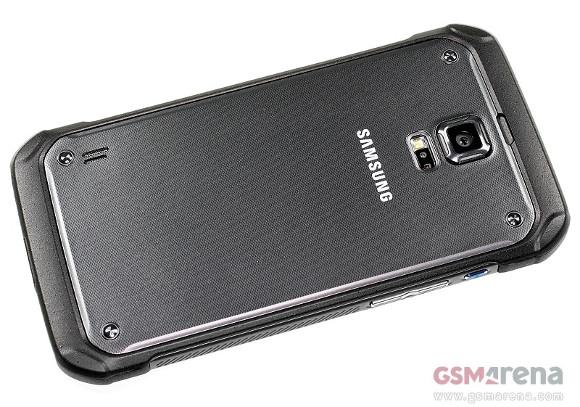 تلفن هوشمند Galaxy S5 Active نیز اندروید ۵ را دریافت می کند