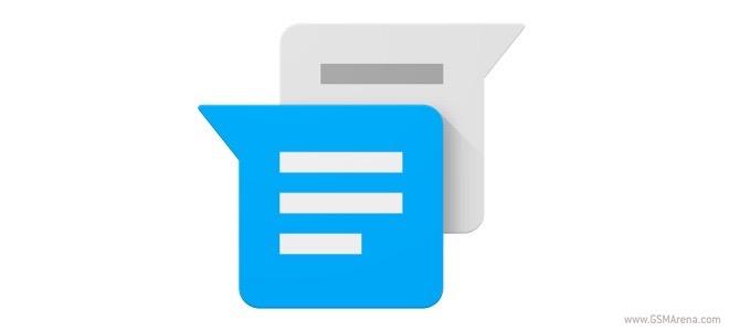 اپلیکیشن Google Messenger با ویژگی های جدید بروزرسانی شد