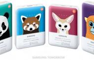 عرضه بسته های باتری ورژن حیوانات در معرض خطر توسط سامسونگ