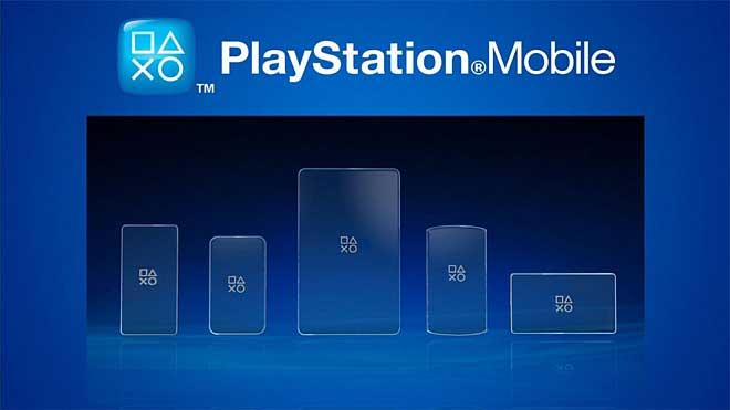 سرویس PlayStation Mobile توسط سونی تعطیل می شود