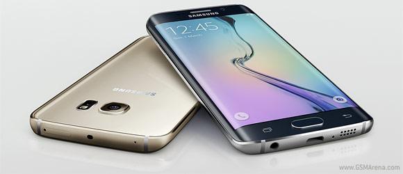 تلفن هوشمند Galaxy S6 و S6 Edge در هند عرضه شدند