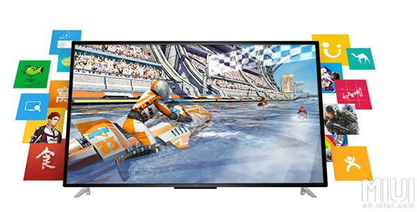 تلویزیون ۴۰ اینچی Mi TV 2 با کیفیت Full HD و قیمت ۳۲۰ دلار توسط شیائومی معرفی شد