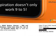 مایکروسافت می خواهد از Lumia 640 و ۶۴۰ XL در ۷ آوریل رونمایی کند
