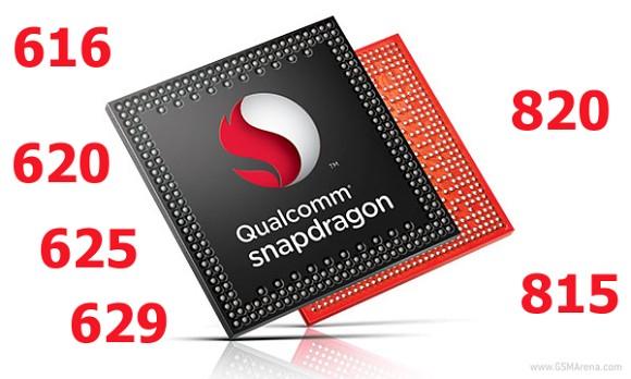 سامسونگ قصد دارد که پردازنده ی Qualcomm SnapDragon 820 را بسازد