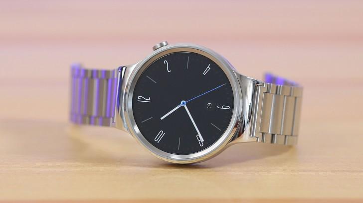 اکنون می توانید با Huawei Watch خود موسیقی گوش دهید
