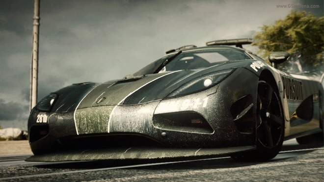 نسخه جدید Need For Speed معرفی شد