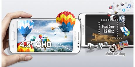 اسمارت فون Samsung Galaxy S3 Slim در سکوت رسانه ای معرفی شد!