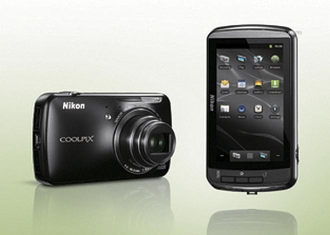 اطلاعات تکمیلی از دوربین اندرویدی Nikon