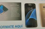 بروشور S7 Edge و Galaxy S7 Edge قابلیت Force Touch آن ها را تایید کرد