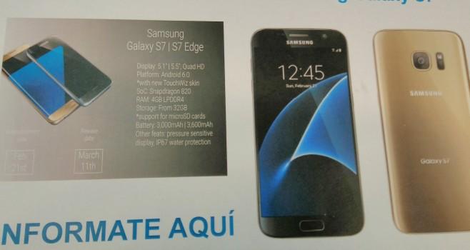 قابلیت Force Touch در S7 Edge و Galaxy S7 Edge
