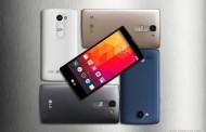 LG عرضه جهانی گوشی های هوشمند Magna، Spirit، Leon و Joy را آغاز کرد