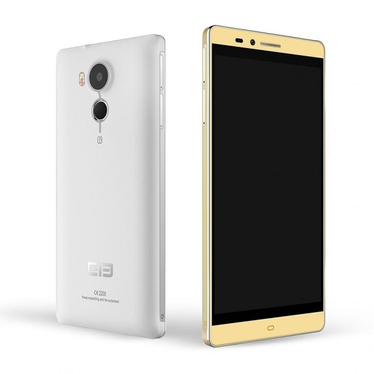 تلفن هوشمند Vowney با صفحه نمایش QHD و ۳ گیگابایت رم و قیمتی بسیار مناسب معرفی شد