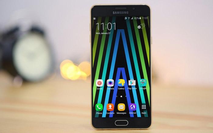 سامسونگ: گوشیهای جدید سری گلکسی A در نیمه دیماه معرفی خواهد شد