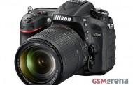 دوربین جدید prosumer نیکون D7200 ، وایفای و NFC را به ارمغان می آورد