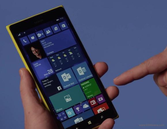 انتشار نسخه پیش نمایش ویندوزفون ۱۰