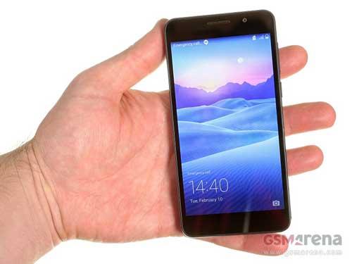 بررسی تخصصی تلفن هوشمند Huawei Honor 6