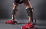 ساق بند های جدید به کمک قربانیان تصادفات می آیند