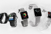 کمپانی تایوانی از افزایش سفارش قطعات اپل واچ ۲ توسط اپل خبر می دهد