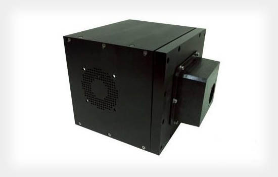 چینی ها و ساخت یک دوربین 100 مگاپیکسلی !