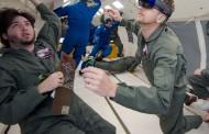 هولولنز مایکروسافت با همکاری ناسا به فضا می رود