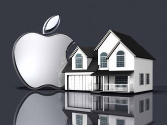 اپل می خواهد قبل از شما در خانه باشد