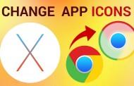 آموزش تغییر آیکن اپلیکیشنهای موبایل در اندروید