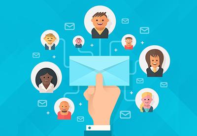 آموزش بازاریابی ایمیلی: چگونه مشترکان فهرست ایمیل مارکتینگ خود را افزایش بدهیم