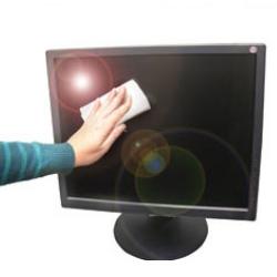 راهنمای نظافت ایزارهای دیجیتالی