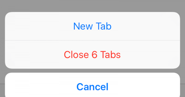 how-to-close-all-safari-tabs-at-once-in-ios-10