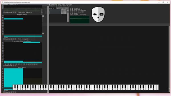 آموزش ساخت موسیقی ۸ بیتی