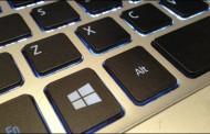 آموزش غیرفعال سازی میانبر های کلید  Windows در کیبورد