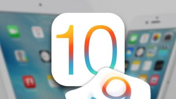آپگرید ios 10.1