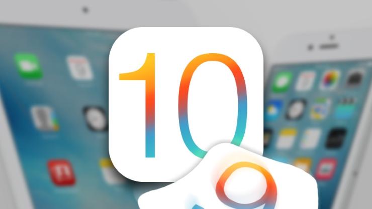 کاملترین راهنمای دانلود و نصب iOS 10.1.1