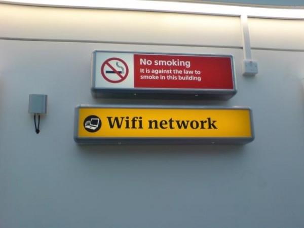WiFi رایگان