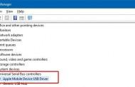 چگونه مشکل نشان ندادن آیفون در File Explorer ویندوز را برطرف کنیم؟