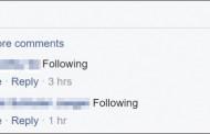 چگونه بدون ارسال دیدگاه، برای هر پست فیس بوکی نوتیفی دریافت کنیم؟