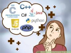 چگونه یک برنامه نویس حرفه ای شویم؟