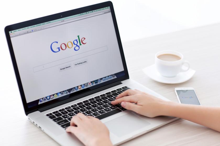 چگونه history ( تاریخچه ) و اطلاعات گوگل را پاک کنیم؟
