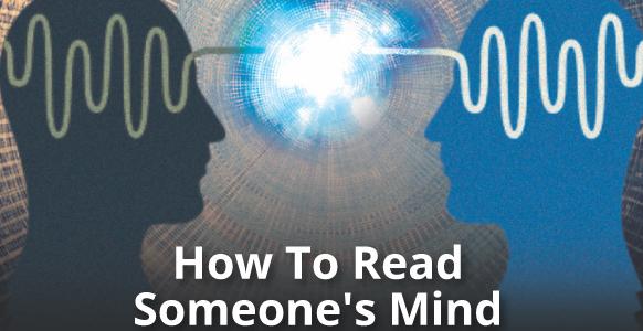 فناوری خواندن ذهن