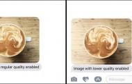 چگونه حجم مصرفی خود را با کاهش کیفیت تصاویر iMessage کم کنیم؟