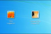 چگونه بفهمیم چه کسی و چه زمانی وارد کامپیوترمان شده است؟