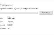چگونه اسکن با Windows Defender را با زمانبندی انجام دهیم؟