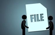 راهنمای اشتراک گذاری فایل های پر حجم در اینترنت