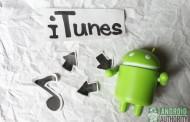 آموزش انتقال موزیک از آیتونز به اندروید