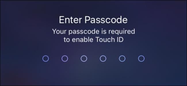 چگونه مشکلات متداول Touch ID آیفون و iPAD را برطرف کنیم؟