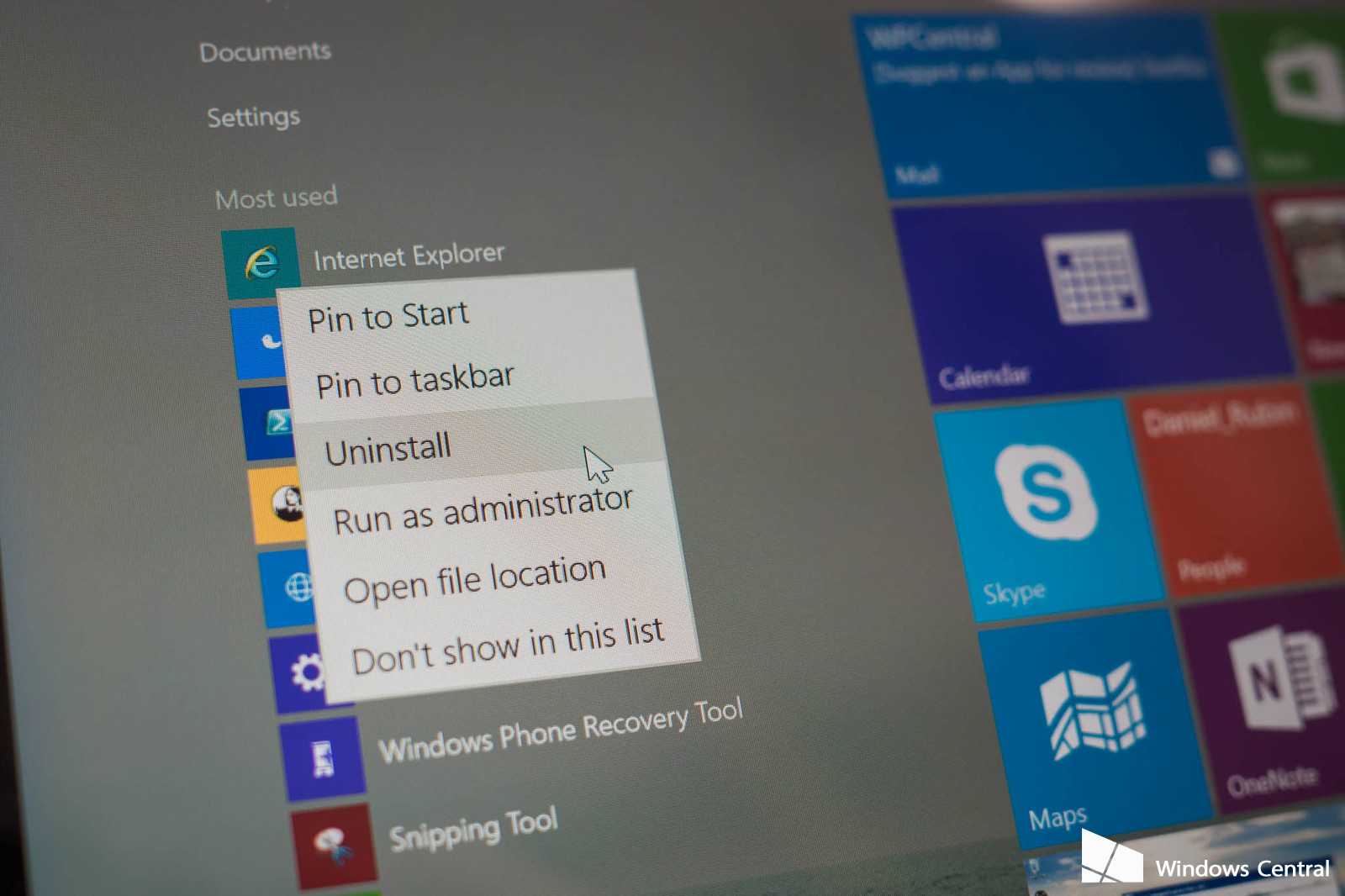 how-to-uninstall-an-app-or-program-in-windows-10