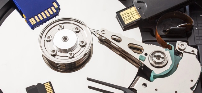 Backup and Recovery Tools