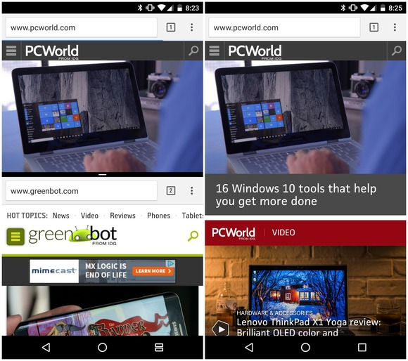 how-to-use-two-chrome-tabs-in-split-screen
