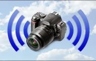 راهنمای انتقال تصاویر از دوربین به کامپیوتر به صورت وایرلس